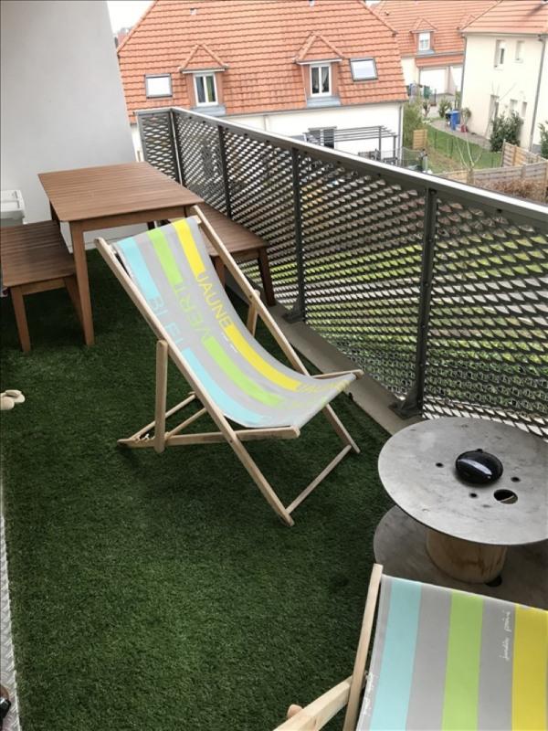 Rental apartment Marlenheim 770€ CC - Picture 3