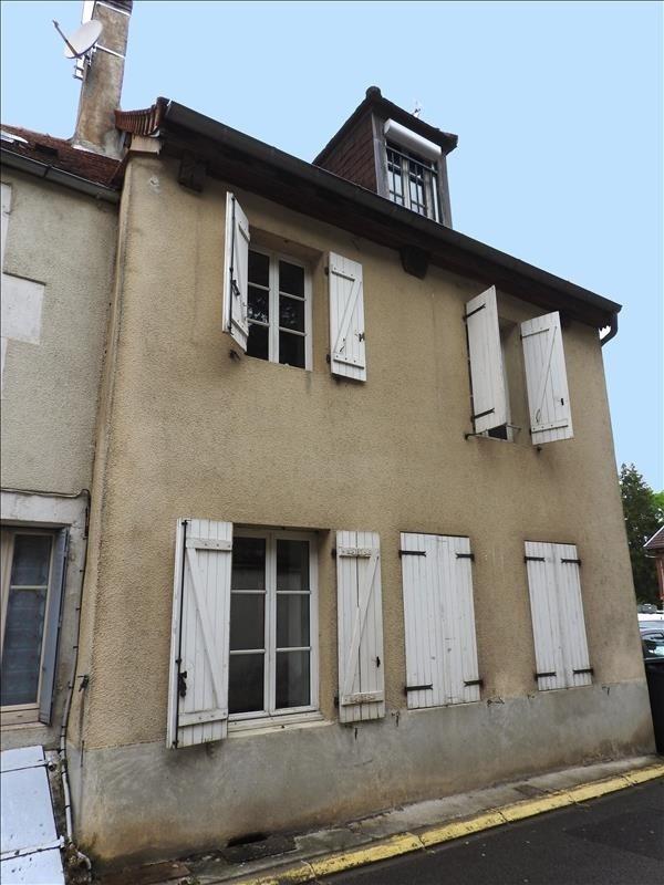 Sale house / villa Chatillon sur seine 60500€ - Picture 1