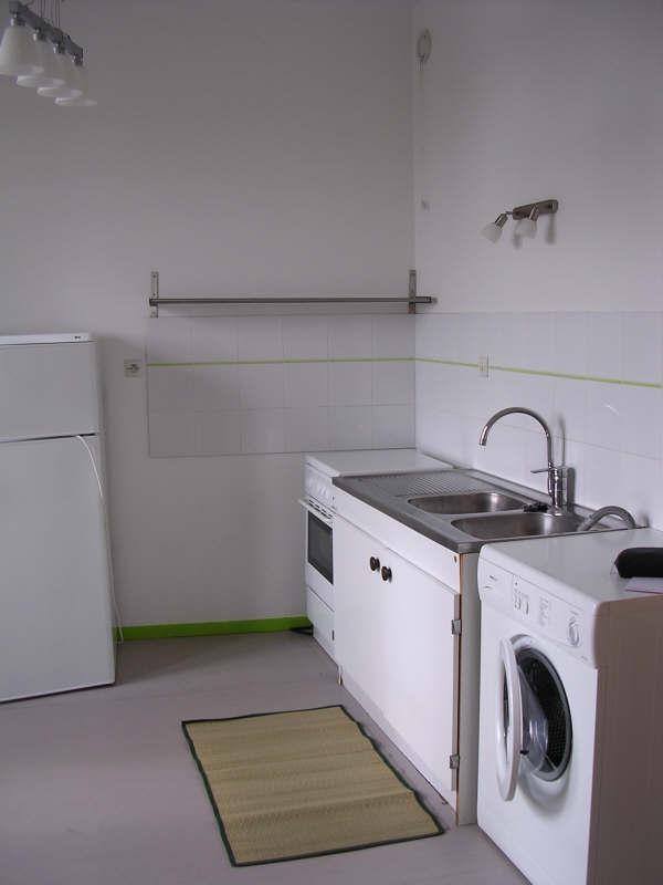 Location appartement Auxerre 515€ CC - Photo 2