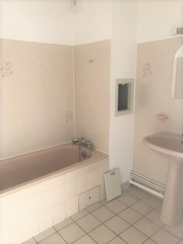 Alquiler  apartamento Strasbourg 655€ CC - Fotografía 4