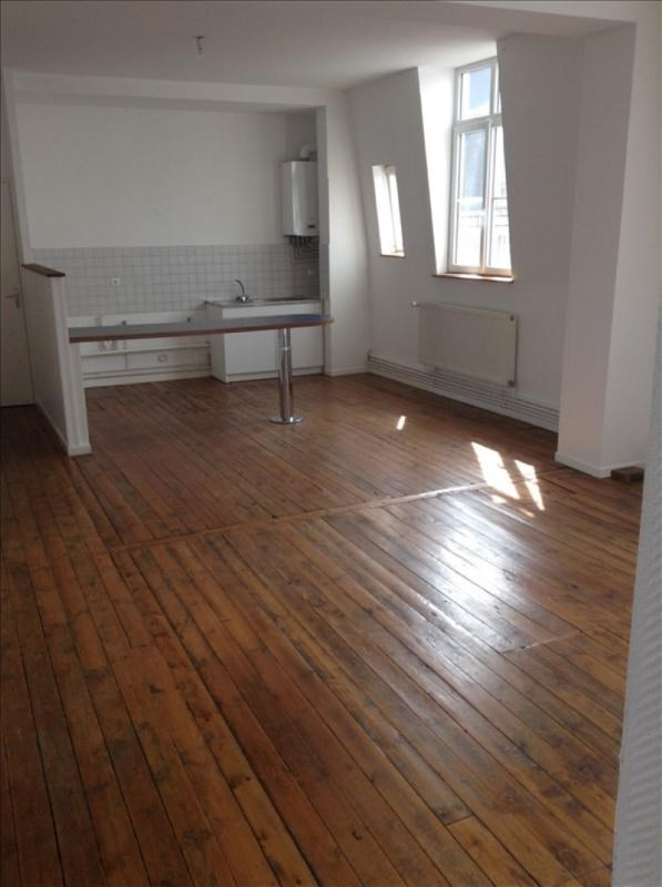 Rental apartment St quentin 585€ CC - Picture 2