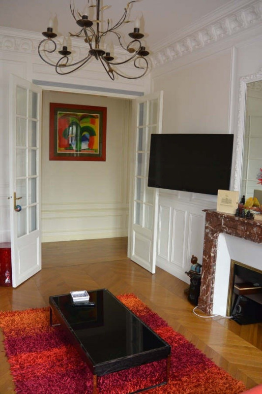 Deluxe sale apartment Le raincy 390 000€ - Picture 4