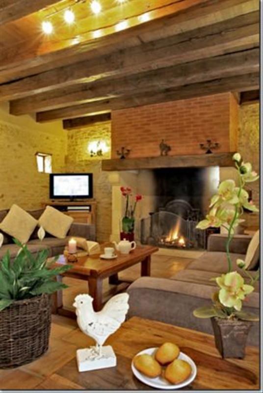Deluxe sale house / villa Sarlat la caneda 728000€ - Picture 12