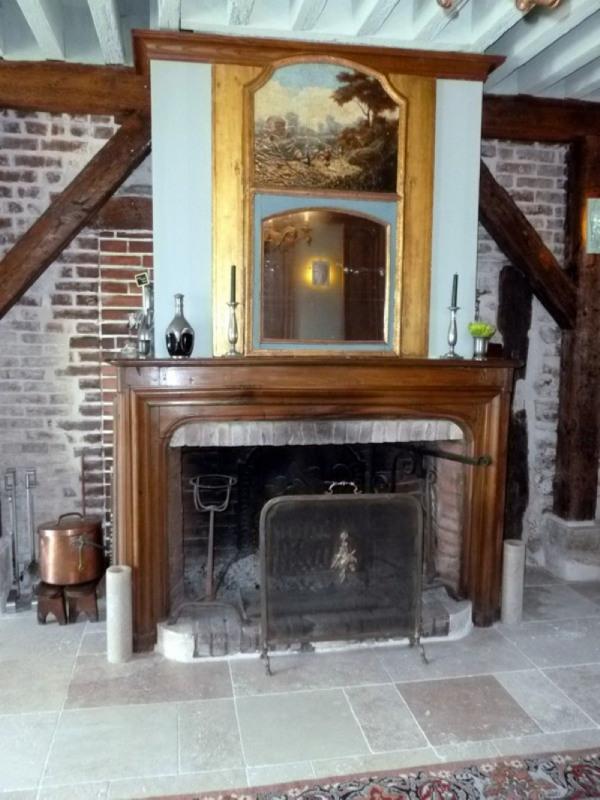 Deluxe sale house / villa Honfleur 861000€ - Picture 9