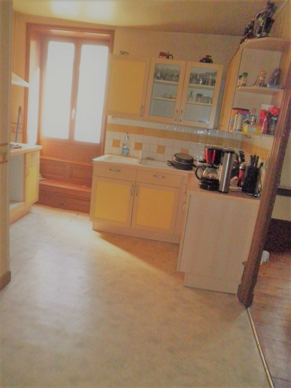 Vente immeuble St jean de bournay 153 700€ - Photo 4