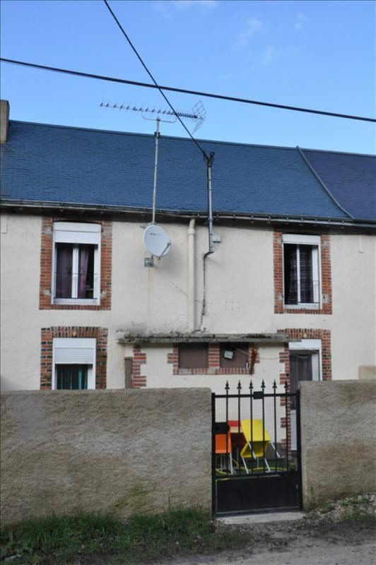 Vente maison / villa Lignieres 63900€ - Photo 1