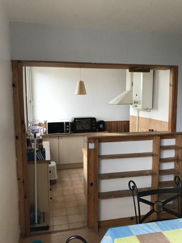 Sale apartment Thiais 178000€ - Picture 3
