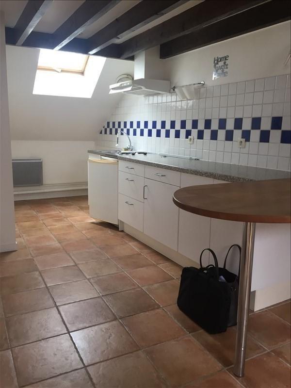 Location appartement Bonnieres sur seine 505€ CC - Photo 1