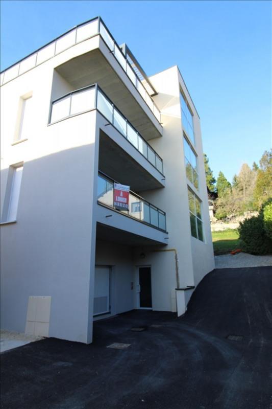 Verhuren  appartement Voiron 760€ CC - Foto 8
