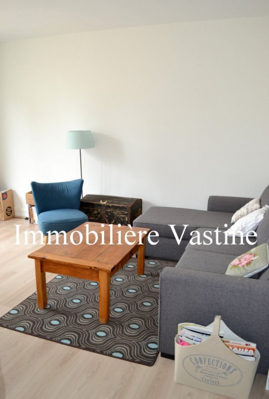Vente appartement Senlis 167 000€ - Photo 2