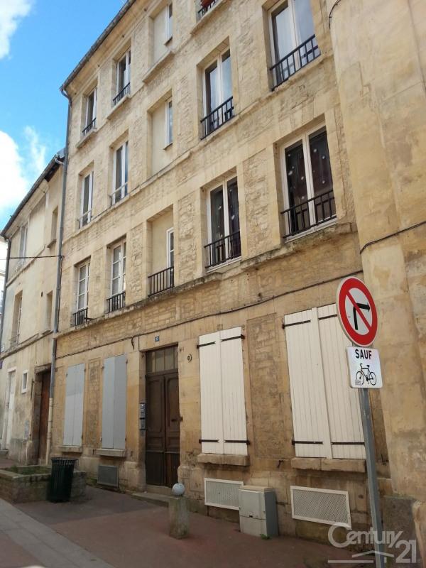 Affitto appartamento Caen 495€ CC - Fotografia 1