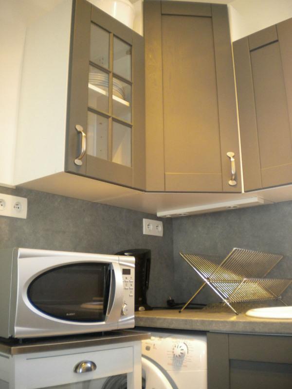 Rental apartment Fontainebleau 828€ CC - Picture 4