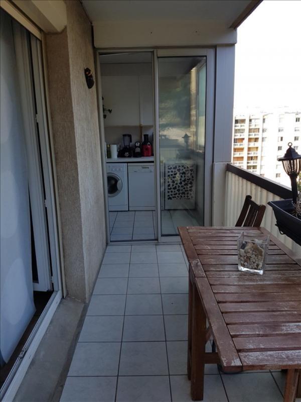 Vente appartement Marseille 11ème 163000€ - Photo 5