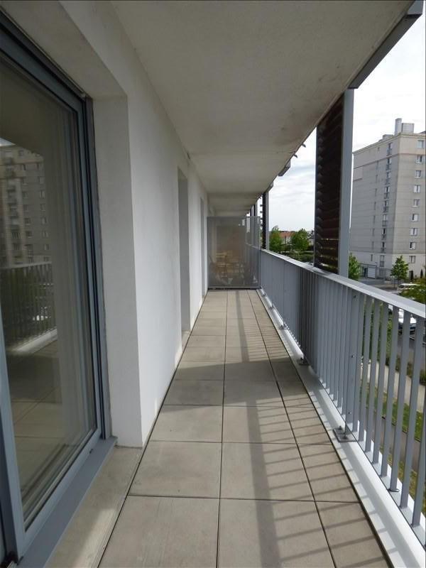 Vente appartement Saint herblain 117700€ - Photo 1