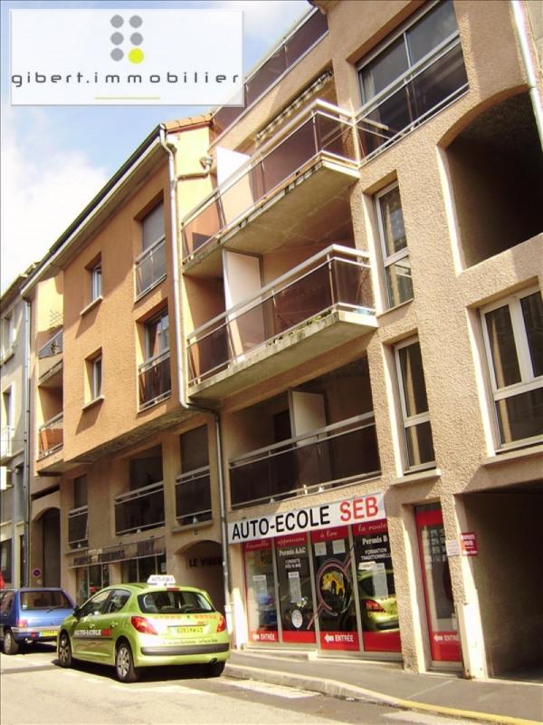 Location appartement Le puy en velay 569,75€ CC - Photo 7