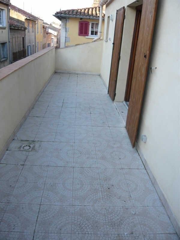 Location appartement La seyne sur mer 503€ CC - Photo 8