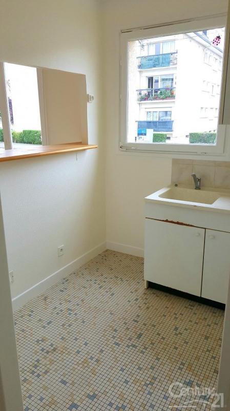 Verhuren  appartement Caen 480€ CC - Foto 3