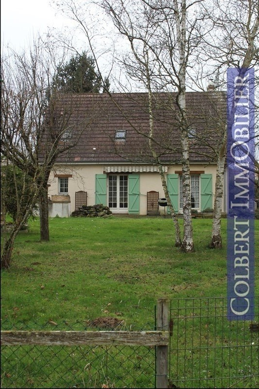 Vente maison / villa Hery 189900€ - Photo 13