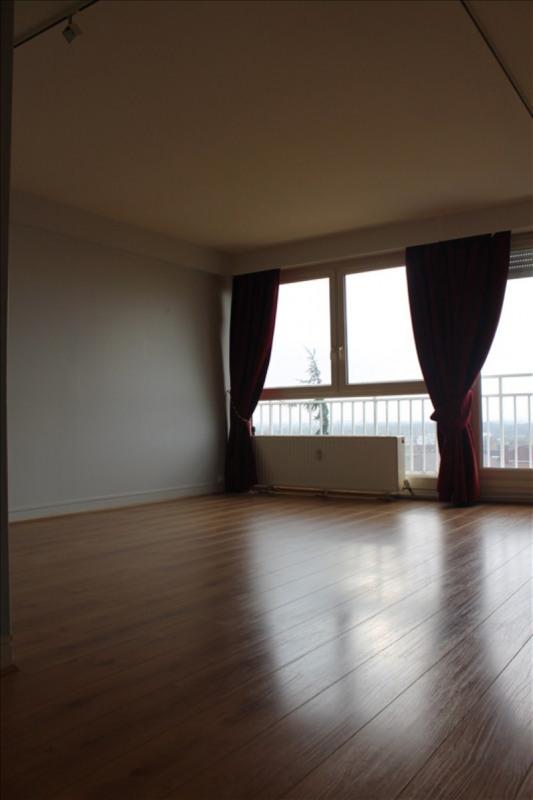 Sale apartment Douai 114000€ - Picture 5