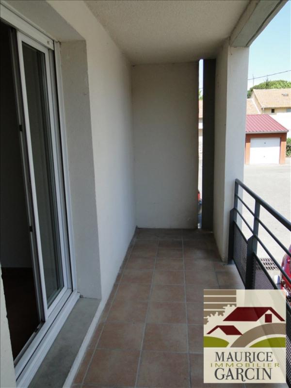 Vente appartement Cavaillon 80000€ - Photo 6