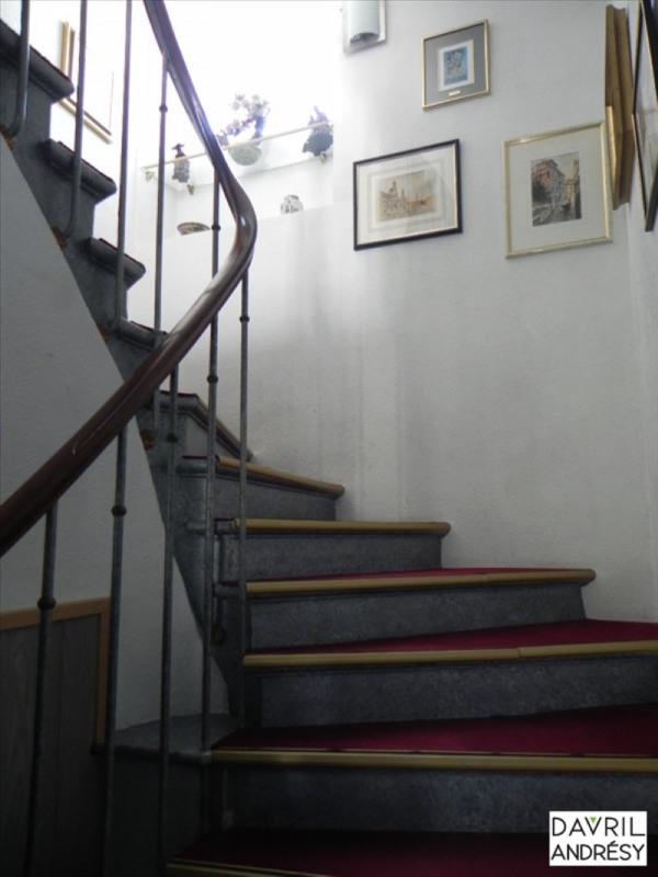 Sale house / villa Maurecourt 535000€ - Picture 6