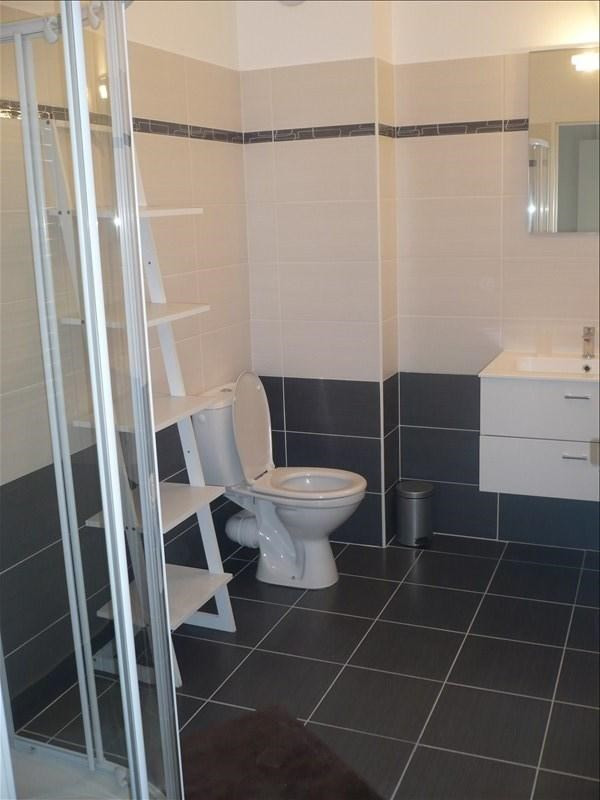 Sale apartment Nice 153700€ - Picture 4
