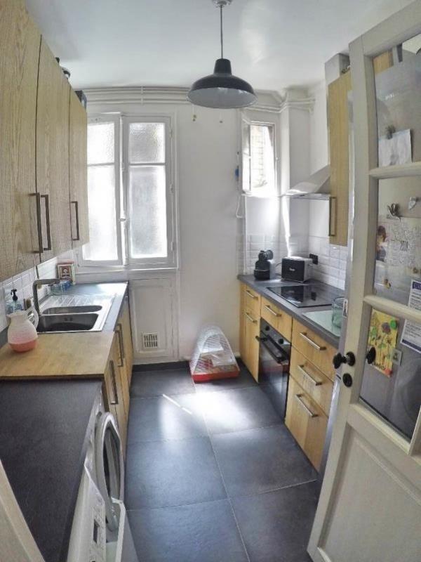 Vente appartement Vincennes 730000€ - Photo 6