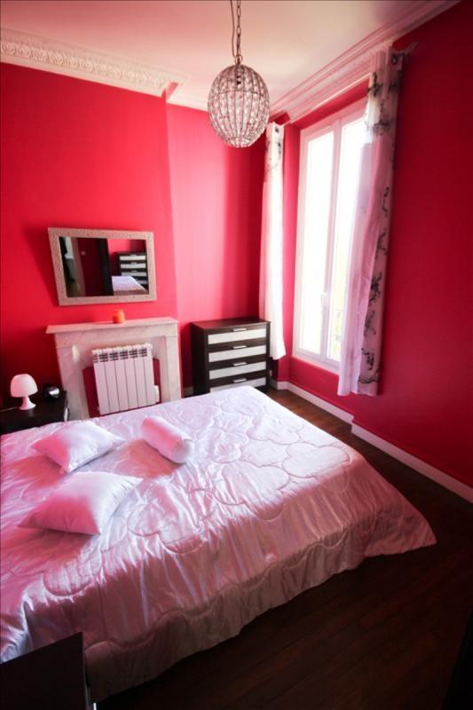 Verkoop  appartement Vitry sur seine 190000€ - Foto 5