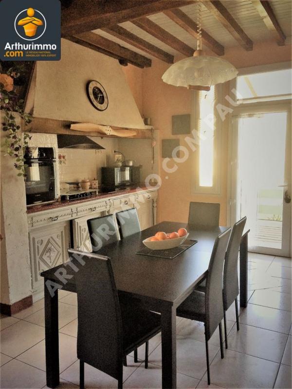 Sale house / villa Garlin 272700€ - Picture 7
