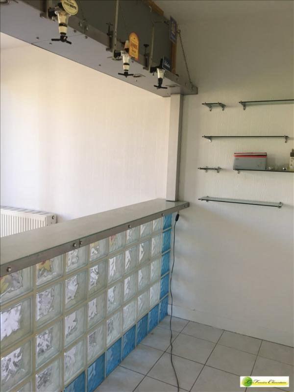 Sale house / villa Plassac rouffiac 161640€ - Picture 9