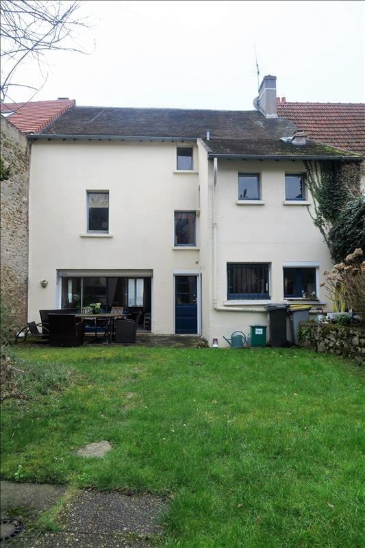 Sale house / villa Longpont sur orge 349000€ - Picture 2