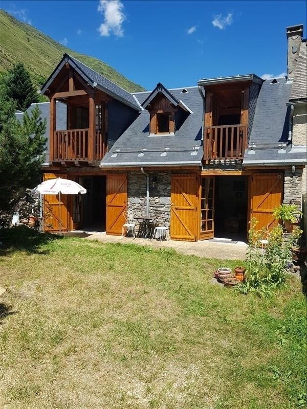 Vente maison / villa Aragnouet 262500€ - Photo 1
