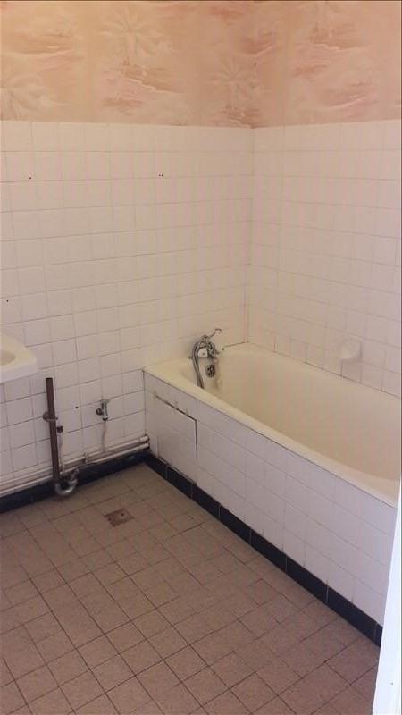 Sale apartment Roanne 68000€ - Picture 6