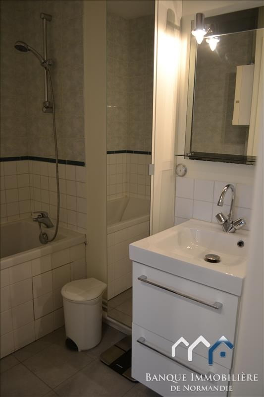 Vente appartement Caen 127400€ - Photo 4