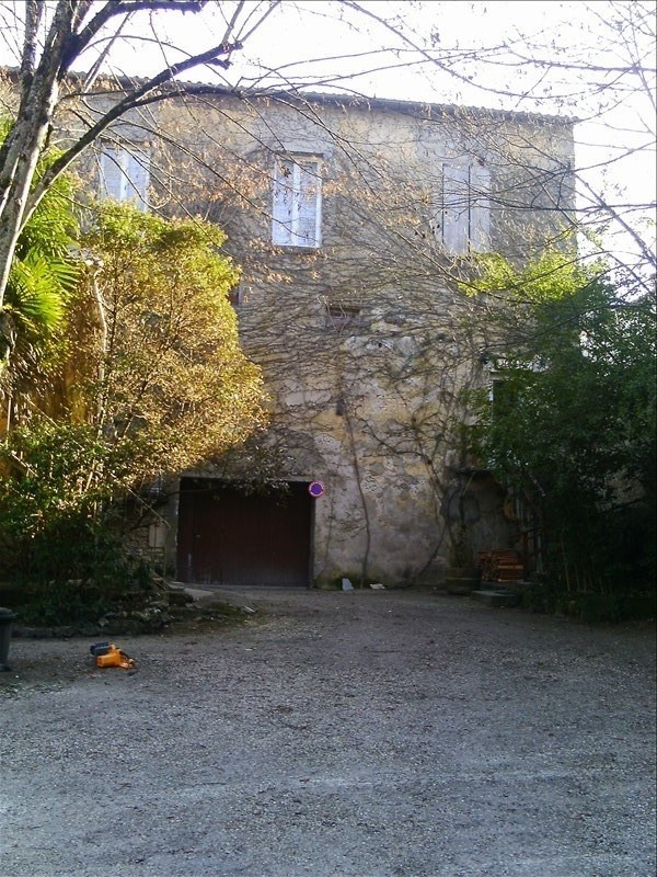 Commercial property sale shop Mirambeau 475 000€ - Picture 4