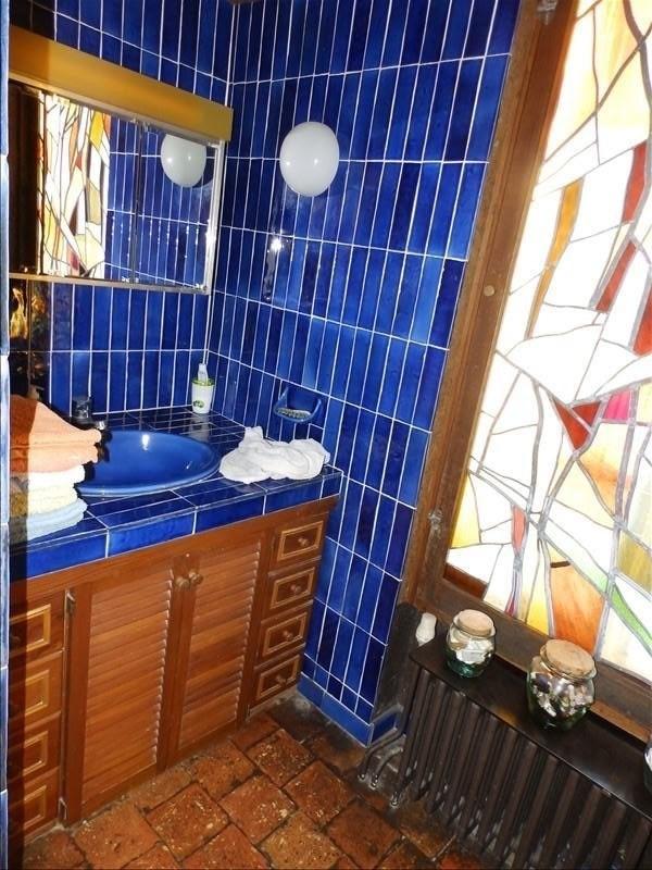 Vente maison / villa Lucenay les aix 214000€ - Photo 7