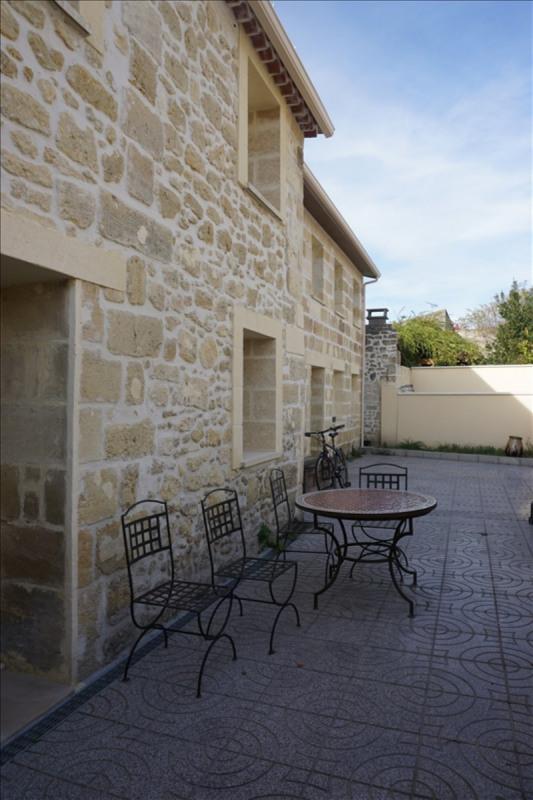 Vente maison / villa St andre de cubzac 222000€ - Photo 1