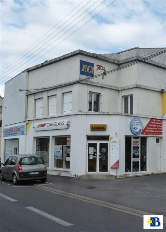 Vente immeuble Chatellerault 114480€ - Photo 7