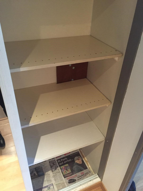 Vente appartement Nice 118 000€ - Photo 6