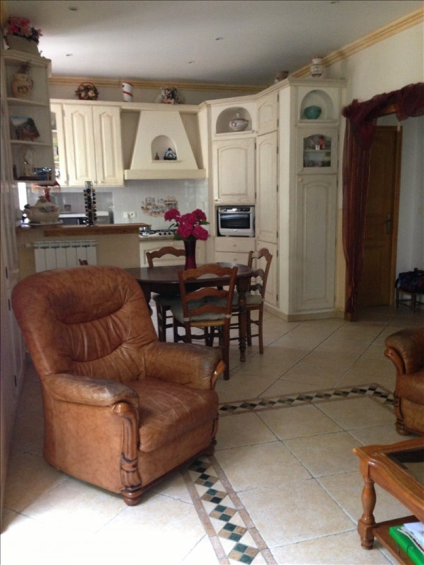 Sale apartment Menton 295 000€ - Picture 1
