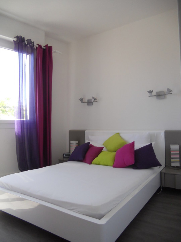 Vacation rental apartment Royan 528€ - Picture 9
