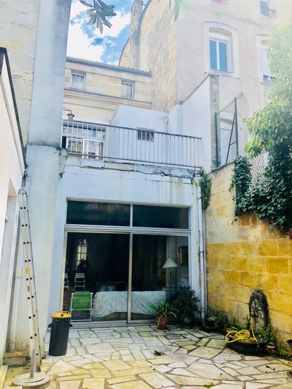 Revenda casa Bordeaux 839000€ - Fotografia 7