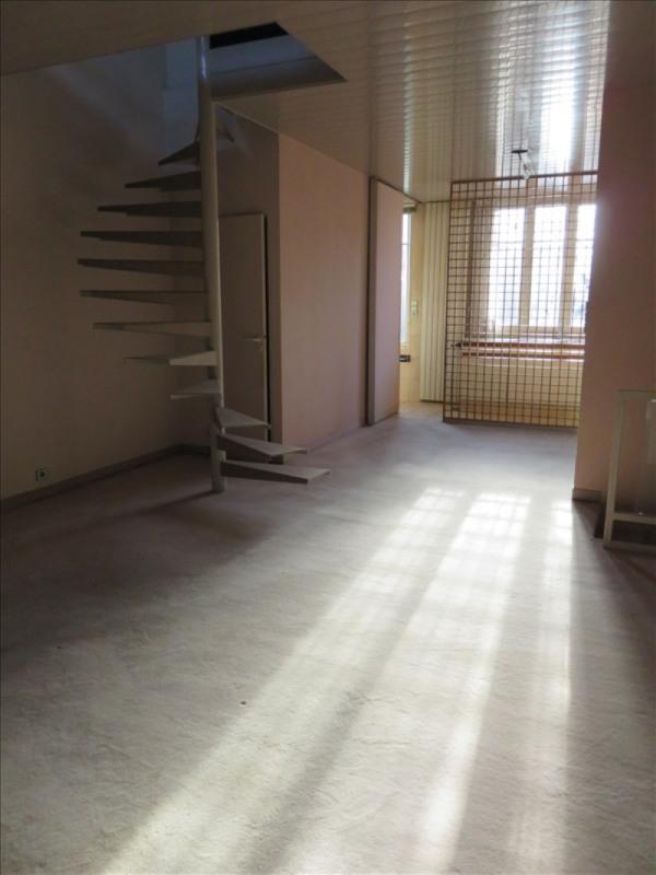 Vente appartement Dunkerque 94950€ - Photo 1