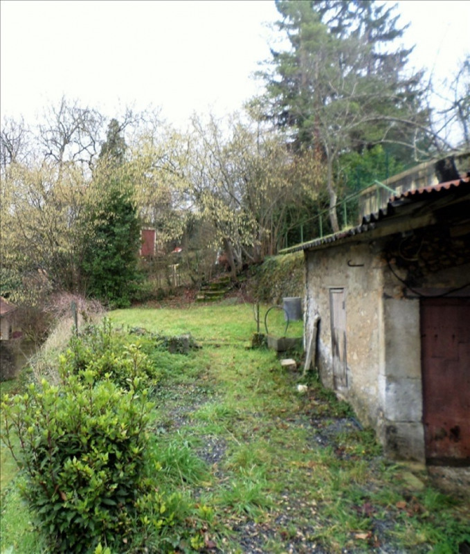 Vente maison / villa Poitiers 206000€ - Photo 5