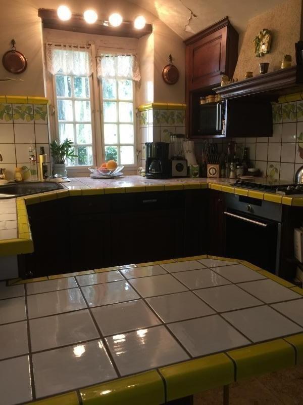 Venta de prestigio  casa Seyssel 724500€ - Fotografía 7