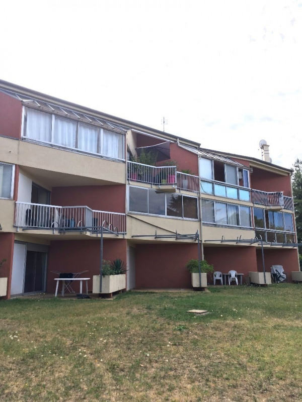 Location appartement Romans-sur-isère 280€ CC - Photo 5