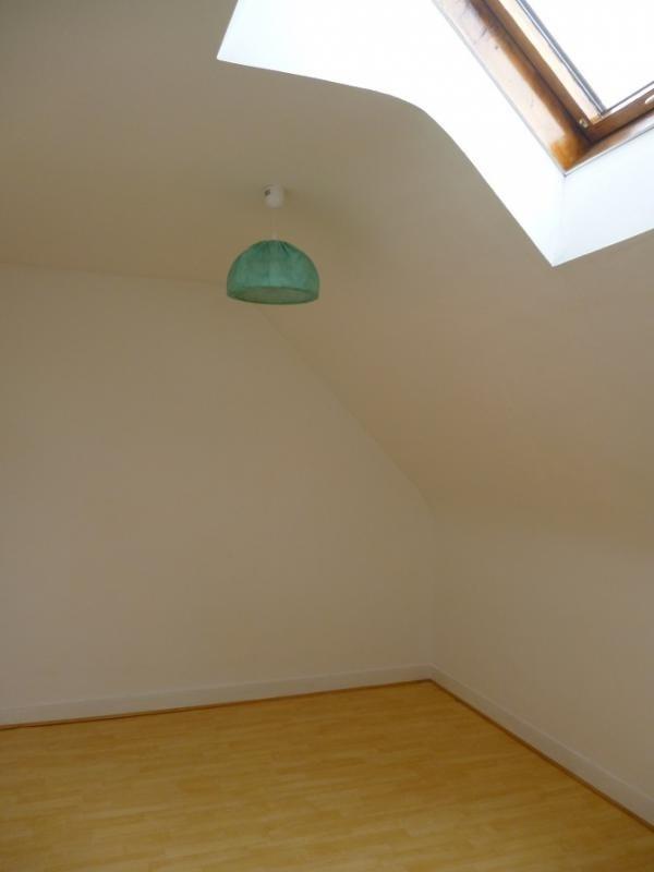 Sale apartment Douarnenez 79000€ - Picture 4