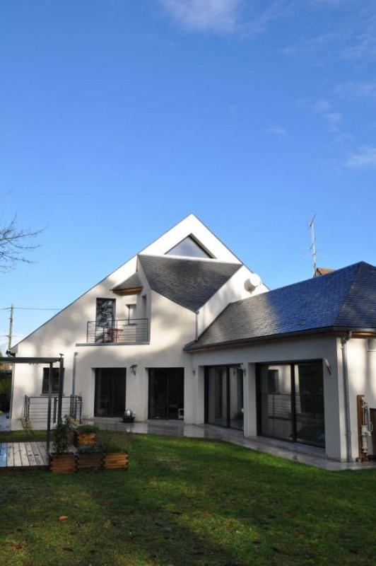Deluxe sale house / villa Lamorlaye secteur 795000€ - Picture 7