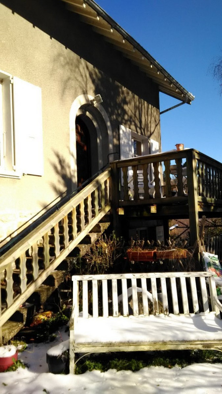 Vente maison / villa Le chambon sur lignon 149000€ - Photo 8