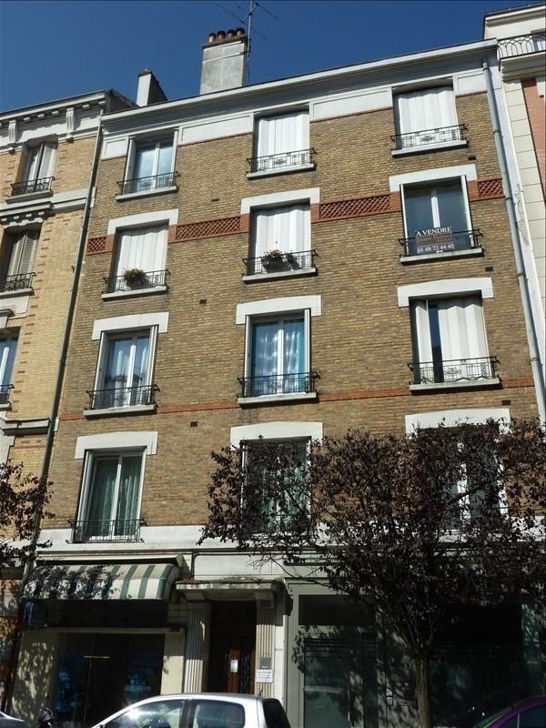 Vente appartement Nogent sur marne 215000€ - Photo 2
